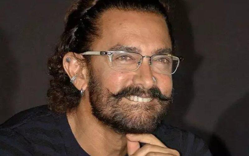 वैलेंटाइन डे पर आमिर खान ने किया खुलासा, 10 साल की उम्र में हुआ था सीक्रेट प्यार