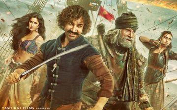 आमिर ने 'ठग्स ऑफ हिंदोस्तान' को अपने करियर का सबसे मुश्किल किरदार माना