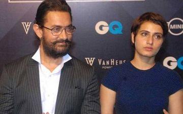 अपने 'दंगल' पिता आमिर खान से क्या चल रहा है फातिमा सना शेख का अफेयर? एक्ट्रेस ने तोड़ी चुप्पी