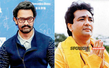 Aamir Khan's Return To Playing Gulshan Kumar Does Not Change The Biopic's Title To Gulshan- EXCLUSIVE