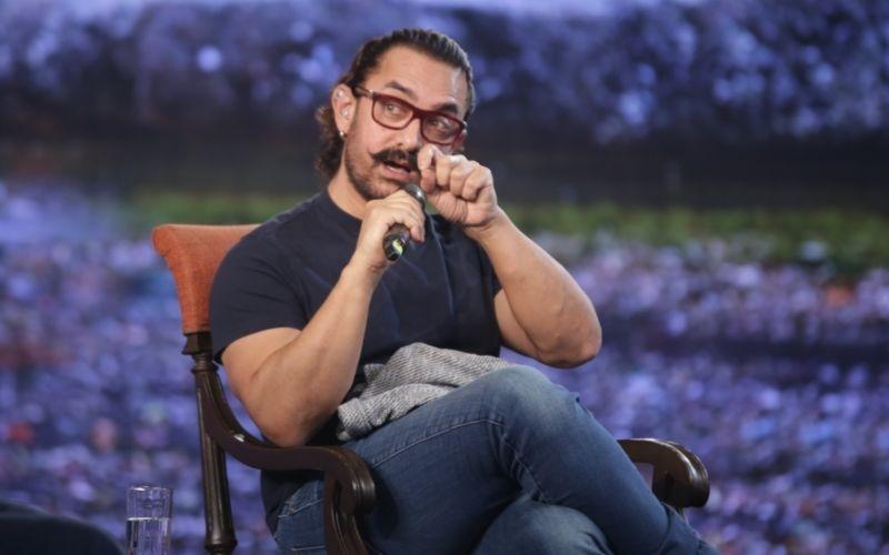 OMG! आमिर खान के फैन्स अब चाइना से भारत आएंगे फिल्म 'ठग्स ऑफ हिंदोस्तान' देखने