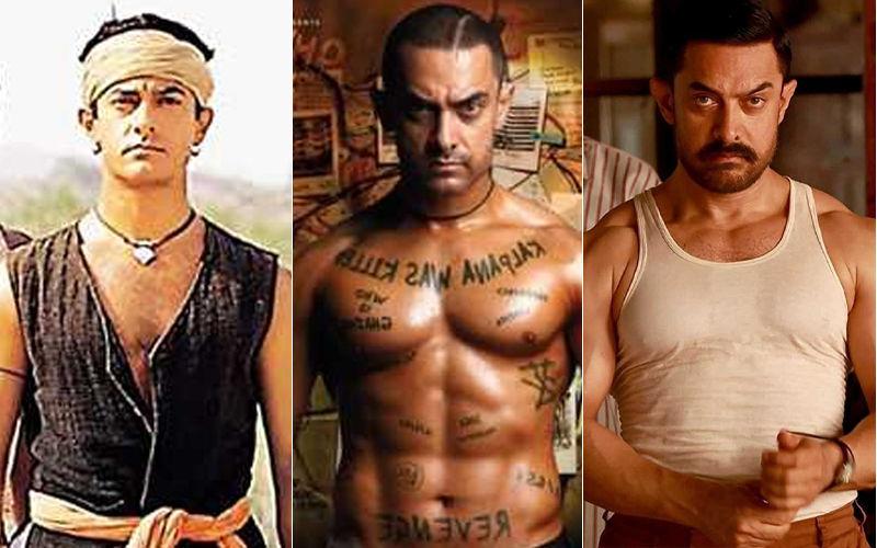 Happy Birthday Aamir Khan: ये हैं आमिर खान के करियर की 5 बेस्ट फिल्में