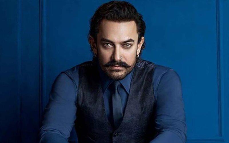 आमिर खान का नया इंस्टाग्राम पोस्ट देखकर आप यक़ीनन मुस्कुरा उठेंगे