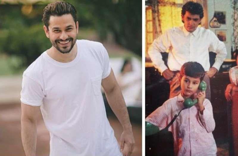 'हम हैं राही प्यार के' फिल्म की रीमेक में आमिर की भूमिका अदा करना चाहूंगा : कुणाल खेमू