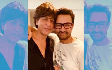 शाहरुख़ खान की फिल्म 'जीरो' का ट्रेलर देख आमिर खान ने दिया ऐसा रिएक्शन