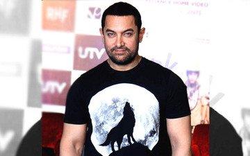 Aamir Khan Sacks Dangal Costume Designer