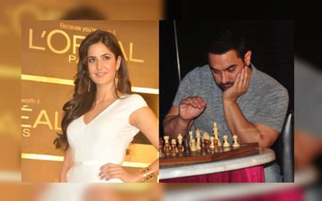 When Aamir Almost Lost A Game Of Chess To Kat