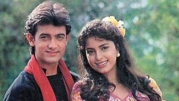 How Did Aamir Khan's Divorce With Ex-Wife Reena End The Actor's 7-Year-Long Cold War With Juhi Chawla?