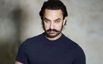 Aamir Khan's Spot Boy Amos Passes Away After Suffering A Heart Attack