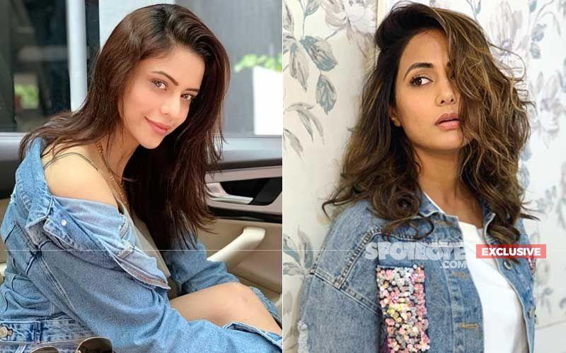 Aamna Sharif Has Replaced Hina Khan As Komolika In Kasautii Zindagii Kay 2: BUZZING NOW- EXCLUSIVE