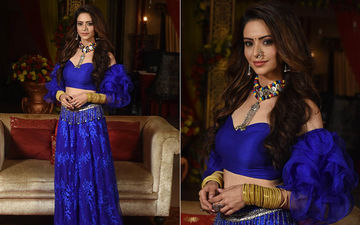 Kasautii Zindagii Kay 2: Aamna Sharif Reveals Not Watching A Single Hina Khan Episode