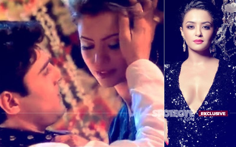 Surveen Chawla Must Thank The Aamna Shariff-Rajeev Khandelwal Love Story of 2003, Here's Why This Should Happen