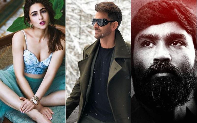 Sara Ali Khan And Hrithik Roshan To Join Dhanush In Aanand L Rai's Next?