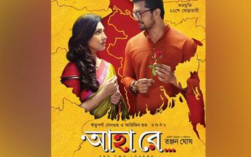Ranjan Ghosh's Ahaa Re Starring Rituparna Sengupta, Arifin Shuvoo Is Chosen As Best Films About Food