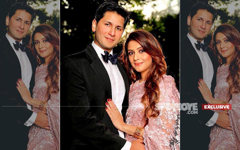 Aarti Chabria Weds Fiance Visharad Beedassy, Next Month!