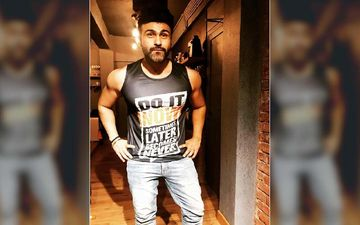 Aarya Babbar Shares Pic With His Father On Instagram, Looks Like Him