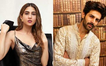Kartik Aaryan Reacts To His Break-Up Rumours With Sara Ali Khan; Says, 'Maine Bhi Padha Hai'