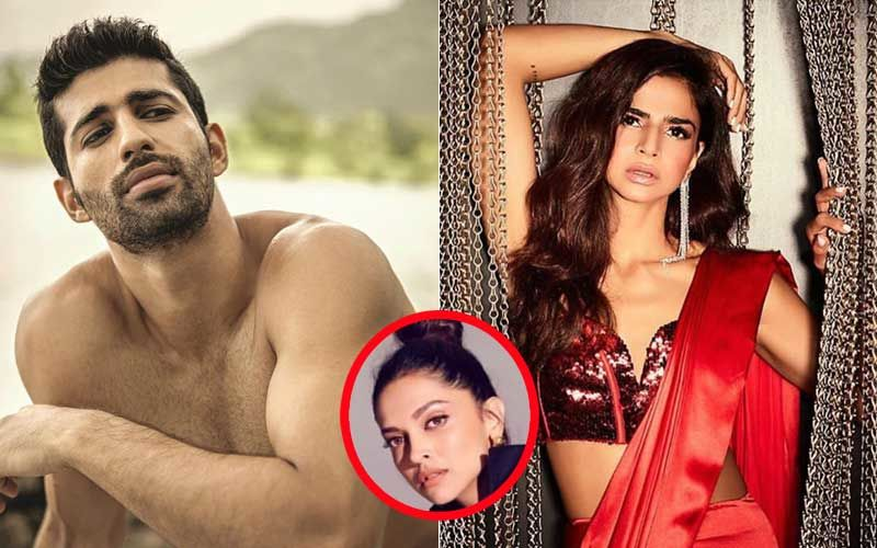 Deepika Padukone's Stylist Shaleena Nathani Is Dating Tum Bin 2 Actor Aashim Gulati