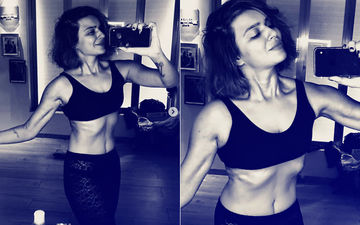 Post-Marriage Transformation: Can You Believe This Is Aashka Goradia?