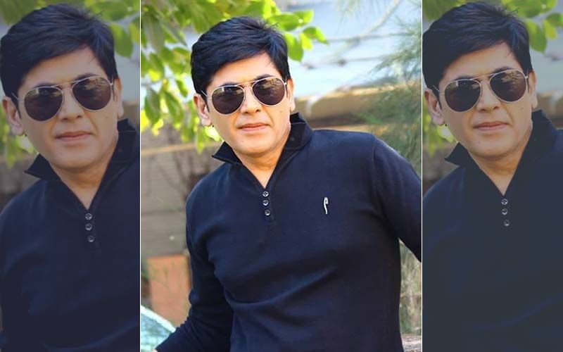 """Aasif Sheikh On His Struggling Days: """"I Had No Money To Buy Food, I Had To Sell Off My Only Gold Chain"""""""