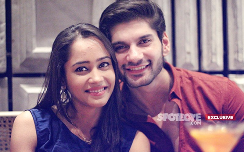 Balika Vadhu Actress Aasiya Kazi To Marry Boyfriend Gulshan Nain This Year?
