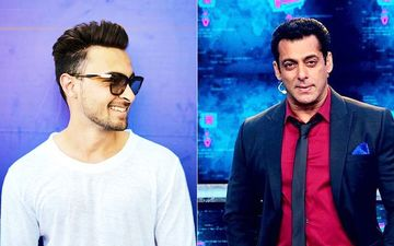 Bigg Boss 13: Salman Khan's Brother-In-Law Aayush Sharma To Enter BB House?