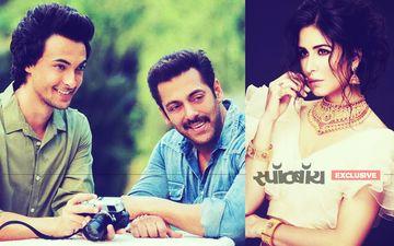 सलमान खान के जीजा आयुष शर्मा ने आखिरकार कही बड़ी बात- मैं और कैटरीना एक साथ काम नहीं कर सकते, वजह सब जानते हैं