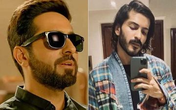 Harsh Varrdhan Kapoor Clears The Misconception Around Him Opting Out Of Ayushmann Khurrana Starrer Andhadhun