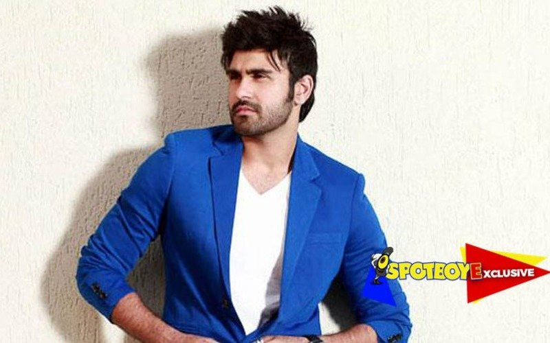 Aarya Babbar to get hitched this Sunday