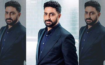 Abhishek Bachchan Shuts A Troll Who Called Him 'Unemployed' With A Savage Reply