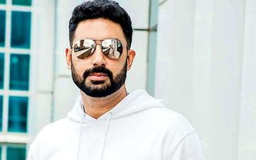 After Abhishek Bachchan Tests COVID-19 Positive, Dubbing Studio Where Actor Dubbed For Breathe: Into The Shadows Shuts Temporarily