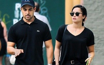 Demi Lovato & Wilmer Valderrama announce break-up