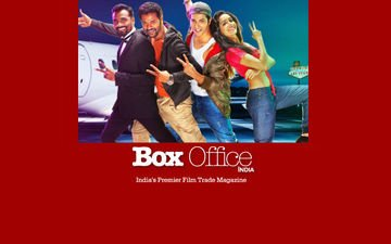 ABCD 2   Day One Box-Office Collection