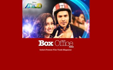 ABCD 2   Weekend Box-Office Collection