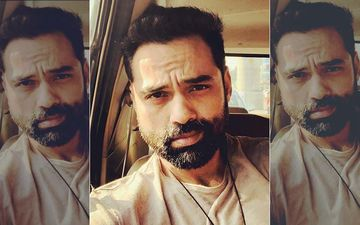 "Abhay Deol On His Absence In Bollywood: ""No One Is Giving Me Any Work"""