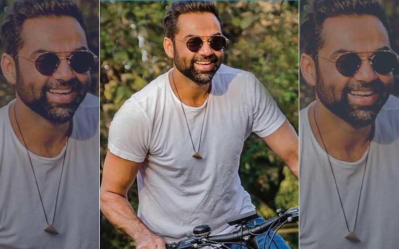 Ab-Hay Deol Shares A Hilarious Meme On His Career And It Reads Ab-Nahi-Hay