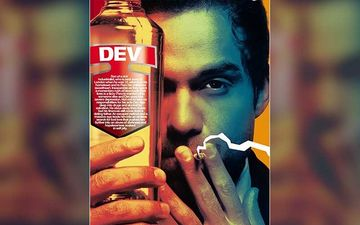 Abhay Deol Recalls The Time When He Got Anurag Kashyap Onboard To Direct Dev D; Talks About His 'Chauvinist' And 'Misogynist' Character