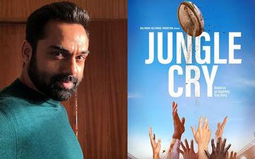 अभय देओल ने फिल्म 'जंगल क्राय' के बारे में की बातचीत, कहा यह उपेक्षित लोगो की कहानी है