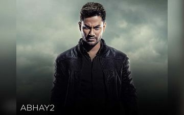 Abhay 2: Kunal Kemmu Gets Into The Groove; Let The 'Hunger' Games Begin - Video