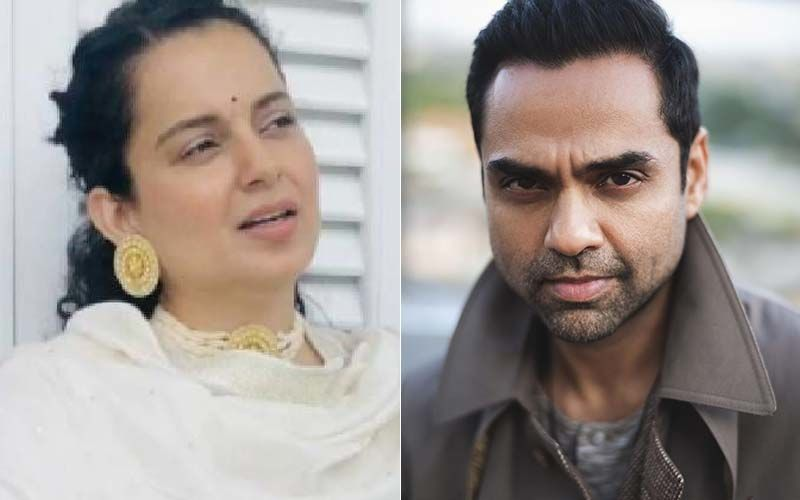 After Kangana Ranaut, Abhay Deol Takes A Jibe At 'Woke' Indian Celebs Fighting For Black Lives But Ignoring Minorities, Migrants Back Home