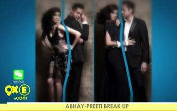Abhay Deol Ends His 6 Year Long Relationship With Girlfriend Preeti Desai | SpotboyE The Show Seg 2