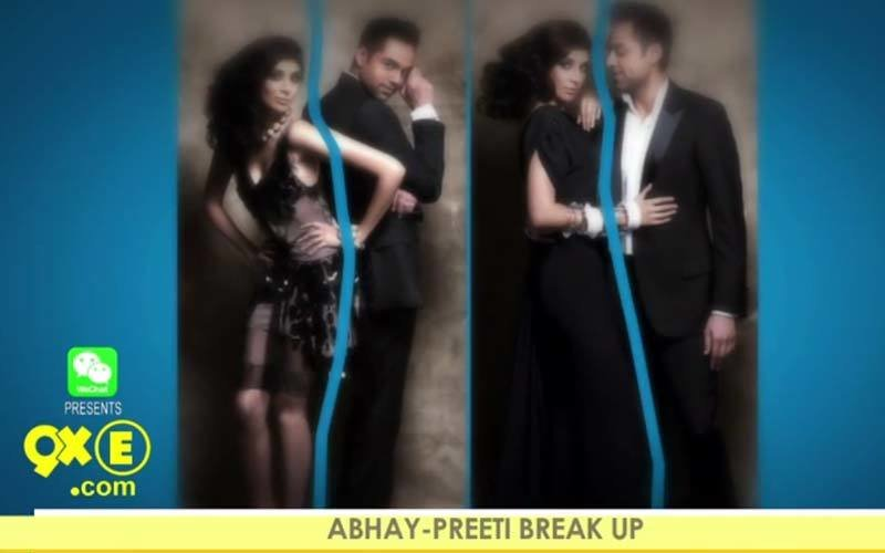 Abhay Deol Ends His 6 Year Long Relationship With Girlfriend Preeti Desai   SpotboyE The Show Seg 2