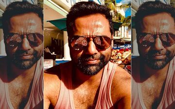 Abhay Deol Confesses That He Slept With His Director; Posts A Picture On His Instagram Account