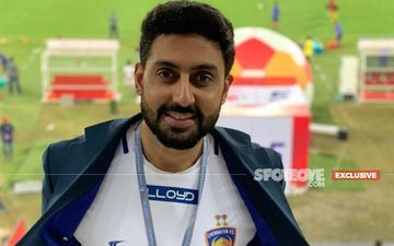After Scam 1992's Success Abhishek Bachchan's Harshad Mehta Biopic, The Big Bull To Hit The OTT Soon