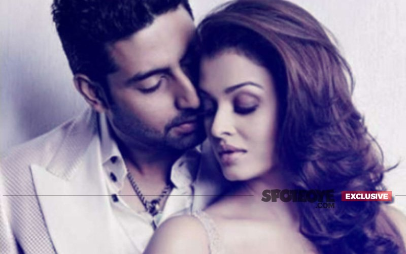 Who's Setting The Stage For Aishwarya To Romance Abhishek?