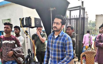 Parambrata Chatterjee Begins Shooting Of His Next Film Abhijaan