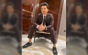 'Maharashtracha Superstar': Catch Abhijeet Khandkekar Narrating His Own Journey As An Actor