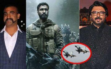 संजय लीला भंसाली उतरे मैदान में, बालाकोट एयर स्ट्राइक पर बनायेंगे फिल्म