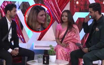 Bigg Boss 14: Abhinav Shukla Tells Aly Goni And Devoleena Bhattacharjee He Doesn't Need Rakhi Sawant To 'Highlight' Himself On The Show