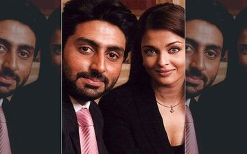 Aishwarya Rai Bachchan- Abhishek Bachchan's COMBINED Net-Worth Is Sure To Send You Reeling; Details Inside